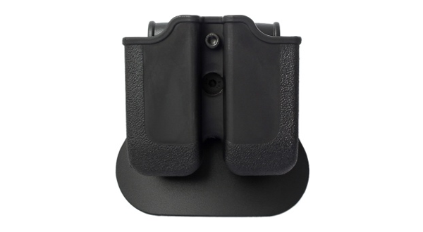 Double-Magazine-Pouch-for-Glock-17,19,22,23,26,27,31,32,33,34,35,37,38,39-large