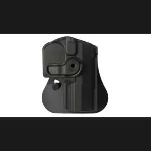 IMI Z1350   Polymer Retention Roto Holster for Walther P99, P99 AS, P99C AS