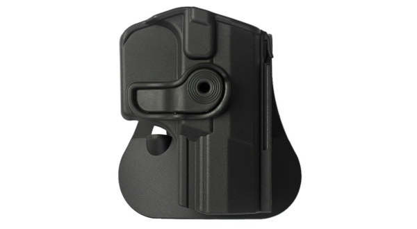 IMI-Z1350---Polymer-Retention-Roto-Holster-for-Walther-P99,-P99-AS,-P99C-AS-large