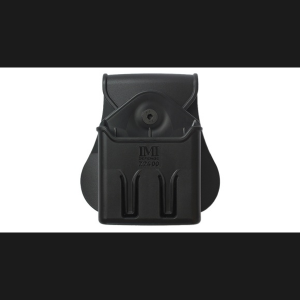 IMI Z2400   AR15 M16 & Galille 5.56mm Single Pouch Magazine