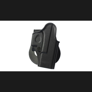 IMI Z8010 GK1   One Piece Polymer Holster. Glock Right Handed Gen 4 Compatible
