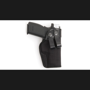 Inside the Waistband Holster with belt loops