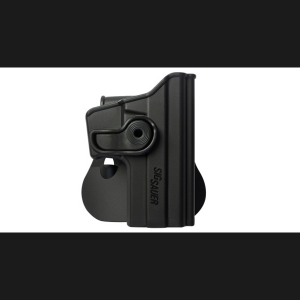 MI Z1090   Polymer Retention Roto Holster for Sig Sauer  P229