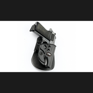 WALTHER PPK EVOLUTION BELT HOLSTER