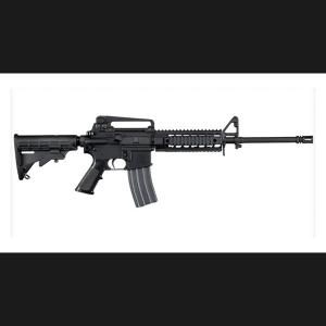 M400 SWAT