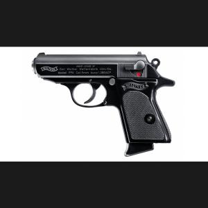 PPK 9mm SHORT